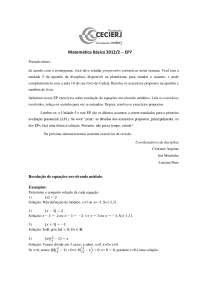 Geometria Básica EP7