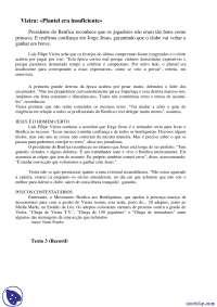 Anexo de Texto 3 (Época do Benfica)