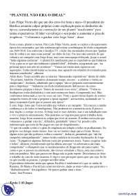 Anexo de Texto 1 (Época do Benfica)