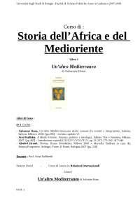 Libro primo-Un'altro Mediterraneo-Salvatore Bono[1]