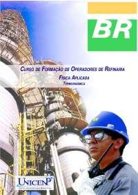Fisica Aplicada Termodinamica (Apostila Da Petrobras), Notas de estudo de Biofísica