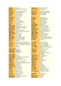 verbos compuestos - lengua inglesa