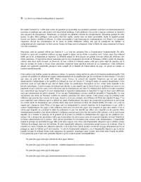 Résumé sur les éléments fondamentaux de la procédure - 3° partie