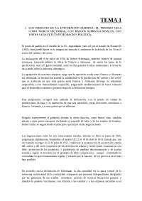 DERECHO COMUNITARIO, RESUMEN DEL MANUAL SISTEMA JURIDICO DE LA UE