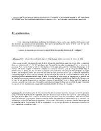 Résumé sur l'introduction au droit privé - 2° partie.