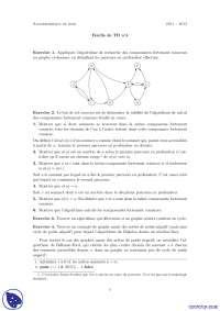 Exercices de mathématiques sur l'algorithmique de base, Exercices de Mathématiques Appliquées