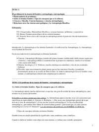 Apuntes sobre antropología y antropologías_Parte1