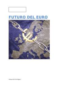 Trabajo del euro