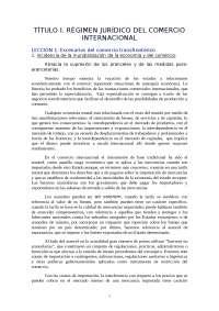 Resumen libro Derecho Internacional Privado (segunda parte), ROZAS