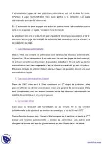 Les principes généraux de droit - droit civil - 2° partie