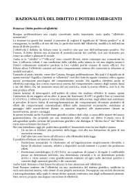 Razionalità del Diritto e Poteri Emergenti (Giordano - Tucci)