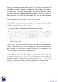 Les principes généraux de droit - droit civil - 3° partie