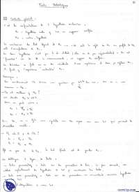 Exercices sur les tests statistiques