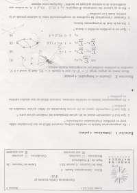 Exercices sur le thème de la recherche opérationnelle - 4