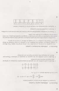 Exercices sur le thème de la recherche opérationnelle - 3, Exercices de Application informatique