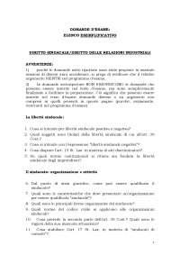 domande_diritto_sindacale