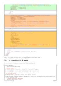 Notes sur le développement WEB avec ASP.NET 1.1 - 3° partie