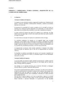 Tema 2 Derecho Mercantil Esquemas, Esquemas y mapas conceptuales de Derecho Mercantil