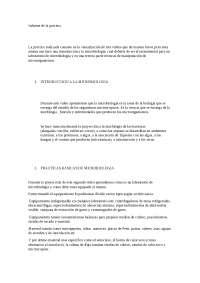 informe practica microbiologia