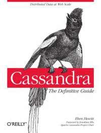 Cassandra The Definitive Guide, Manuais, Projetos, Pesquisas de Informática