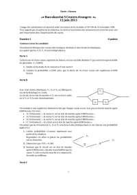 Géométrie analytique - travaux pratiques sur l'évènement