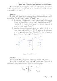 Practica diodos