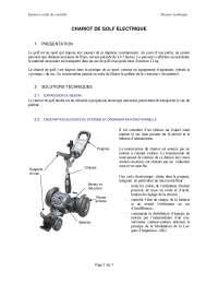 Exerccies sur le dossier technique, Exercices de analyse cicuit éléctronique