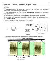 """Chimie - exercices sur la question """" autour de la voiture"""" - correction, Examens de Chimie Organique"""
