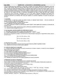 Travaux pratiques - biochimie 14