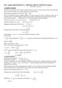 Contrôle de chimie physique 6 - correction