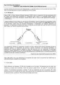 Exercices sur les concepts de physique 14