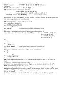 Exercitations de physique mathématiques 2