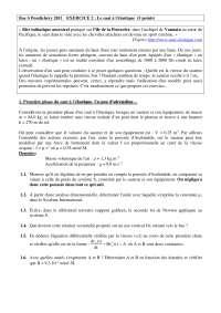 Exercitations de physique mathématiques 9