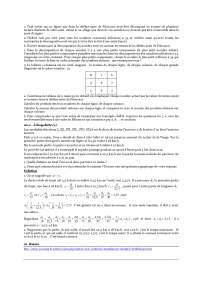 Notes de sciences mathèmatiques 8 - 3° partie