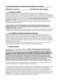 CORTES:CONGRESO Y SENADO