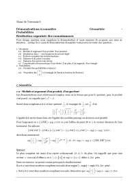 Exercices de statistiques - 11