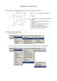 Exercices de statistiques - 8