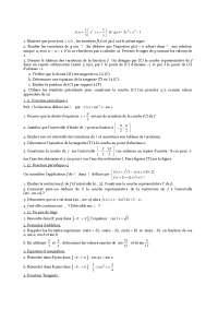 Contrôle de sciences statistiques 7 - 2° partie