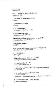 Examen ejemplo 7, Ejercicios de Comunicación Audiovisual