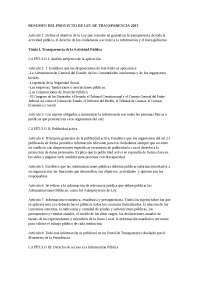derecho de la informacion 2º cuatrimestre