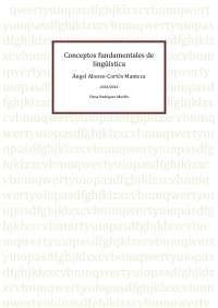 Conceptos fundamentales de lingüística