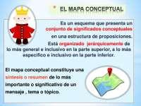 Mapas Conceptuales, una introducción básica