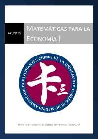 Apuntes Chinos UC3M