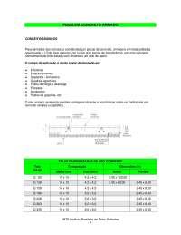 pisos, Notas de estudo de Engenharia Civil
