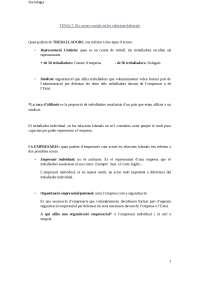TEMA 7 PSICOLOGIA