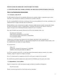 Apuntes Derecho Comunitario UNED foro