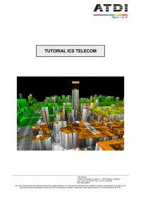Radiocomunicaciones - Tutorial ICS