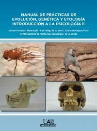 Guía etología de Introducción a la psicología II
