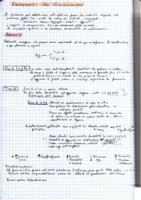 gli ingredienti del calcestruzzo - materiali innovativi - Prof. Colangelo
