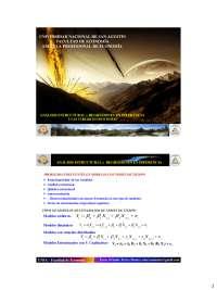 econometria-analisis estructural, stata comandos ejemplo perú